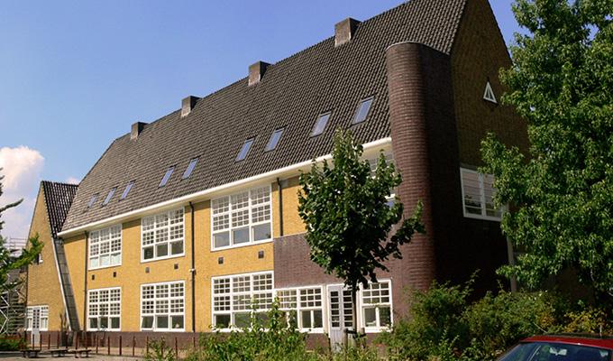 De goudse praktijk atelier architecten architectenbureau te gouda - Expressionistische architectuur ...